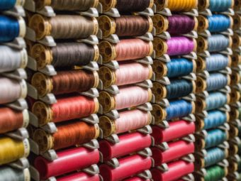 European textile industry's initiative puts off taking action