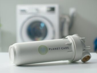 PlanetCare Microfiber filter receives first official 'Ocean Clean Wash' approval